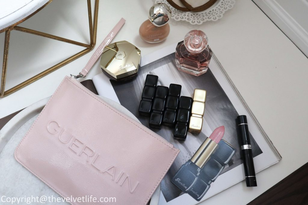 GUERLAIN KissKiss Tender Matte Lipstick | Holt Renfrew Canada