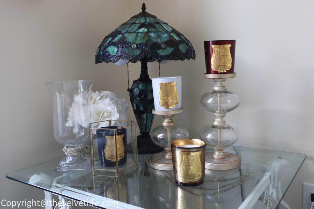 Cire Trudon Christmas 2019 Collection